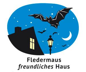 Bewerbungsformular Fledermausfreundliches Haus in NRW
